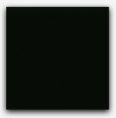 Sample of the color of the piano finish in black